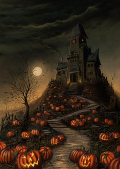 halloween_mansion_by_jerry8448-d2znuuq