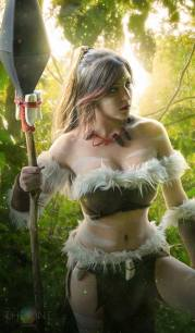 http://dragunova-cosplay.deviantart.com/