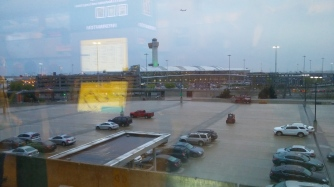 Le John F. Kennedy (JFK) International Airport à New York