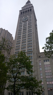 Met Life Tower