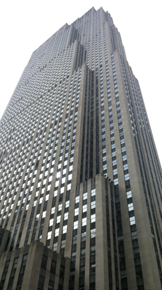 Comcast Building