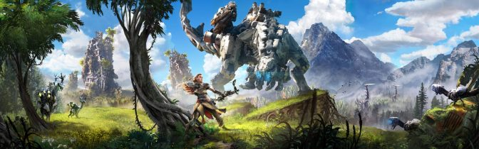 Horizon-Zero-Dawn-Artwork
