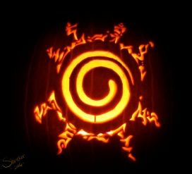 naruto_seal_pumpkin_by_shriekerssj