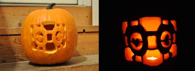 portal_companion_cube_pumpkin_carving_by_ladybug95-d6sbx0p