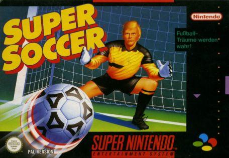 super-soccer