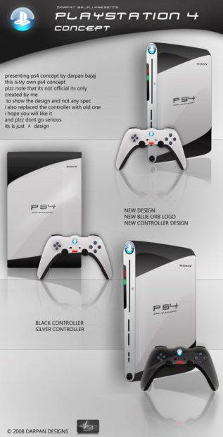 PLAYSTATION_4_concept