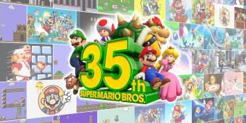 SuperMarioBros35thAnniversary