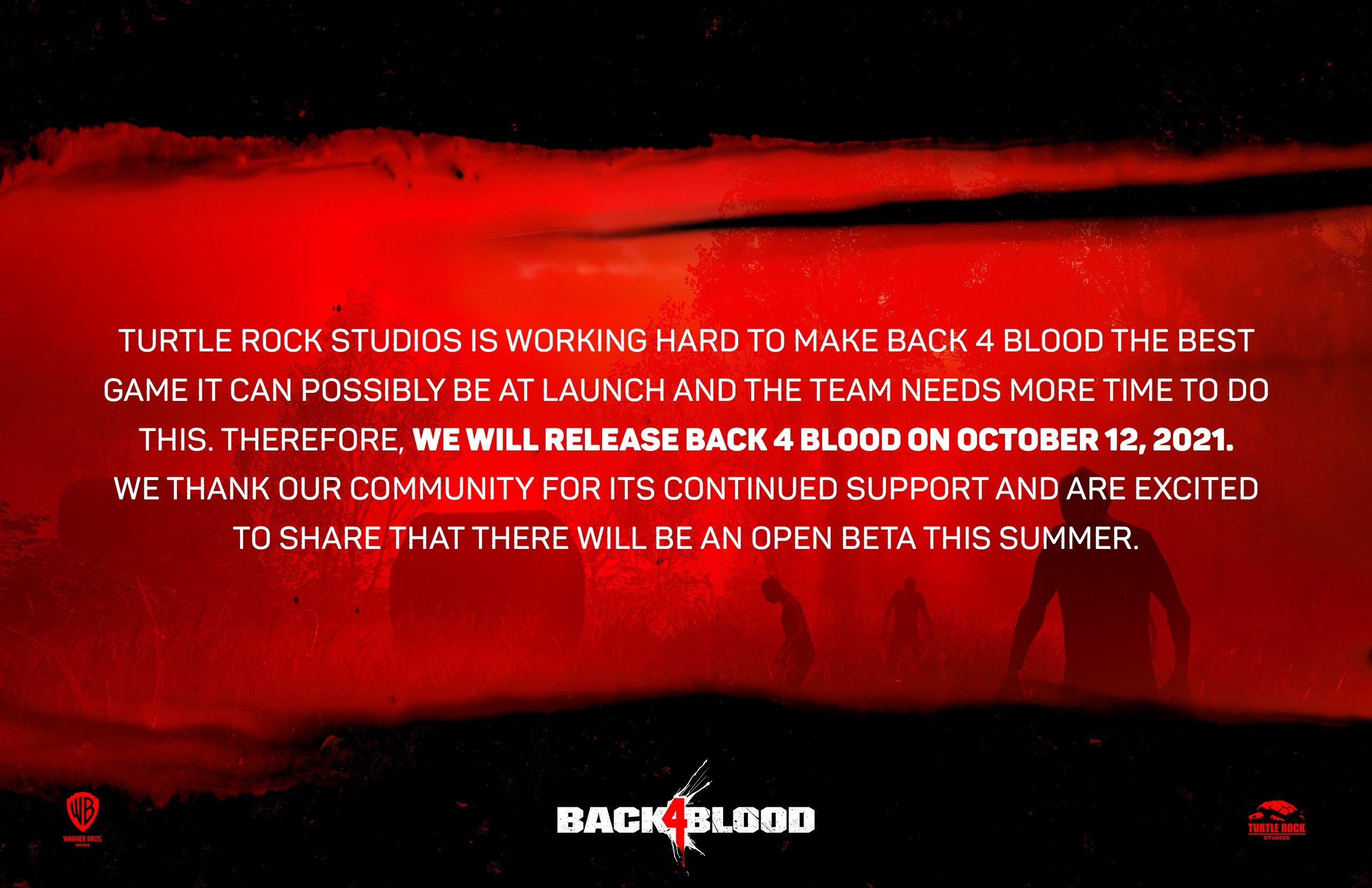 Back-4-blood-delayed